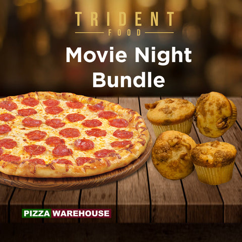 Movie Night Bundle 2 - Trident Food