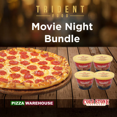 Movie Night Bundle 1 - Trident Food