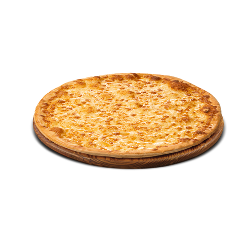 "18"" All Cheese Pizza - Trident Food"