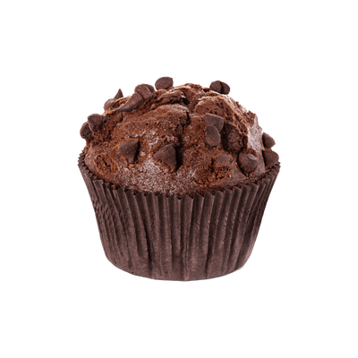 Chocolate Chip Muffin x 2 - Trident Food