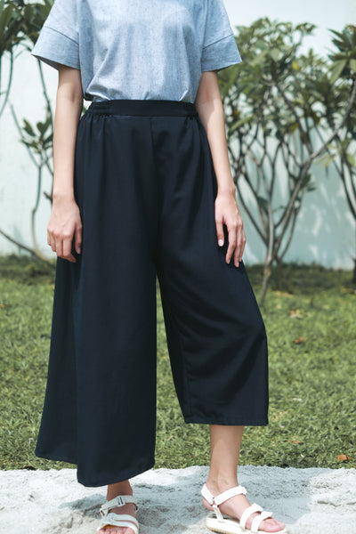 Bajang Pants Black