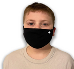 Youth Reusable Cotton Mask