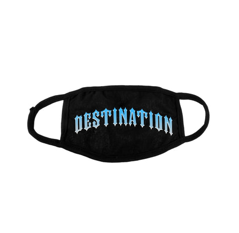Destination Mask
