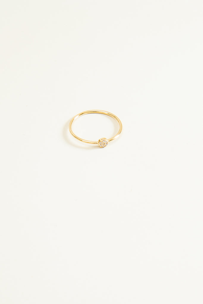 Ellis Stud Ring