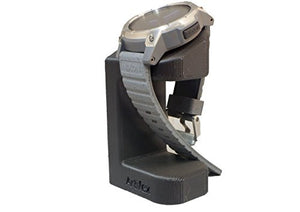 "Artifex Design Stand Configured for Nixon ""The Mission"" Smartwatch - Artifex Design 3D"