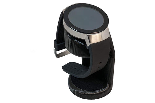Artifex Design Stand Configured for Movado Smart Touch Smartwatch (Gen 1 only) - Artifex Design 3D
