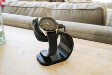 Load image into Gallery viewer, Artifex Design Stand Configured LG W7 Smartwatch - Artifex Design 3D