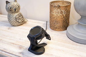 Artifex Design Stand Configured for TicWatch E2 / S2 Smartwatch - Artifex Design 3D
