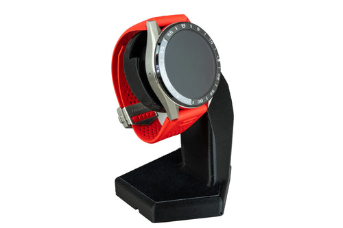Artifex Design Stand Configured for 3rd Generation TAG Heuer Connected 2020 (Includes USB Cable) - Artifex Design 3D