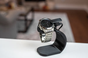 Artifex Design Stand Configured for Garmin MARQ Smartwatch - Artifex Design 3D