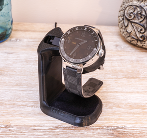 Artifex Design Stand Configured for Louis Vuitton Tambor Horizon Smartwatch Charging Stand - Artifex Design 3D