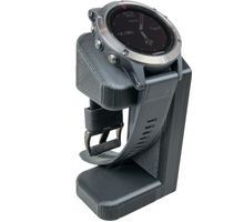 Load image into Gallery viewer, Artifex Design Stand Configured for Garmin Fenix 5 and 5S Smartwatch, (Will not fit 5X) - Artifex Design 3D