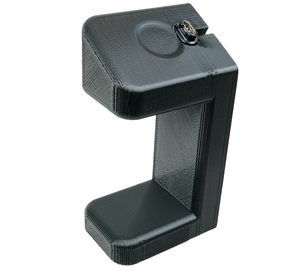 Artifex Design Stand Configured for Garmin Fenix 5 and 5S Smartwatch, (Will not fit 5X) - Artifex Design 3D