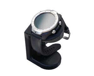 Artifex Design Stand Configured for TicWatch Pro Smartwatch - Artifex Design 3D