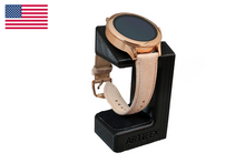 Load image into Gallery viewer, Fossil Q Marshal/ Gen3 / MK Bradshaw/ Skagen/ Emporio Armani/ Diesel/ Smartwatch by Artifex Design (Wireless charger) - Artifex Design 3D