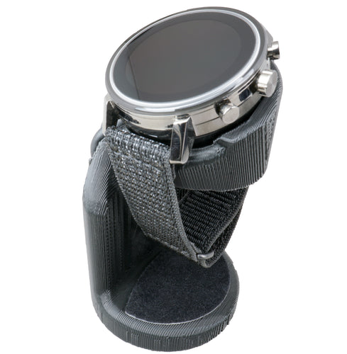 Artifex Design Stand Configured for Movado 2.0 Smartwatch Will not fit Gen 1 - Artifex Design 3D