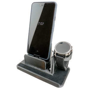 Artifex Design Stand Configured for Movado 2.0 Smartwatch Deluxe Combo - Artifex Design 3D