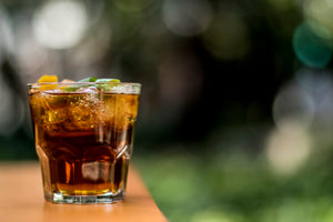 Panacea Cold Brew Tonic