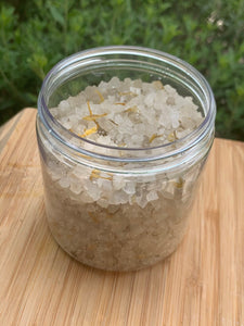 Camomile Bath Salt