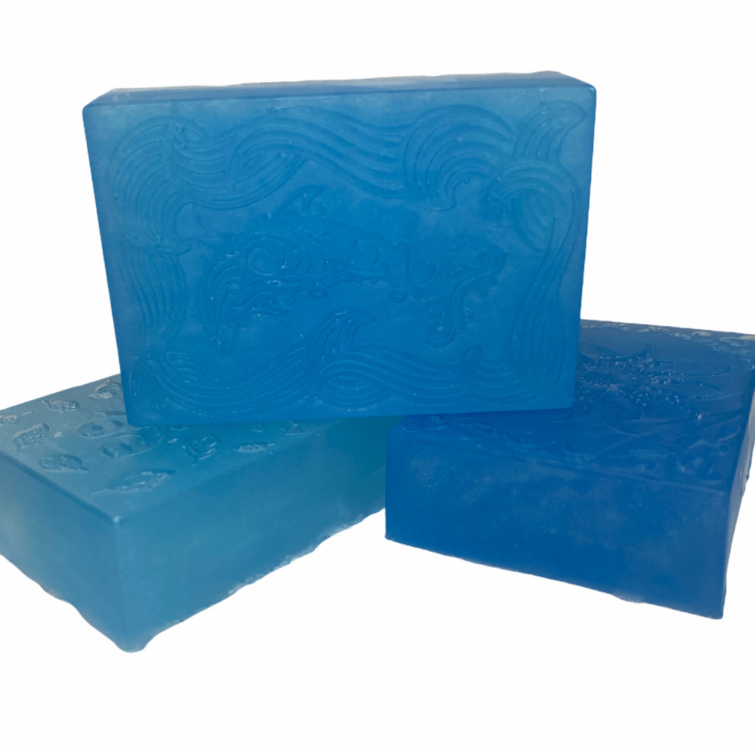 Cold and Flu Soap
