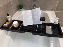 Load image into Gallery viewer, Luxury Bath Caddy Tray