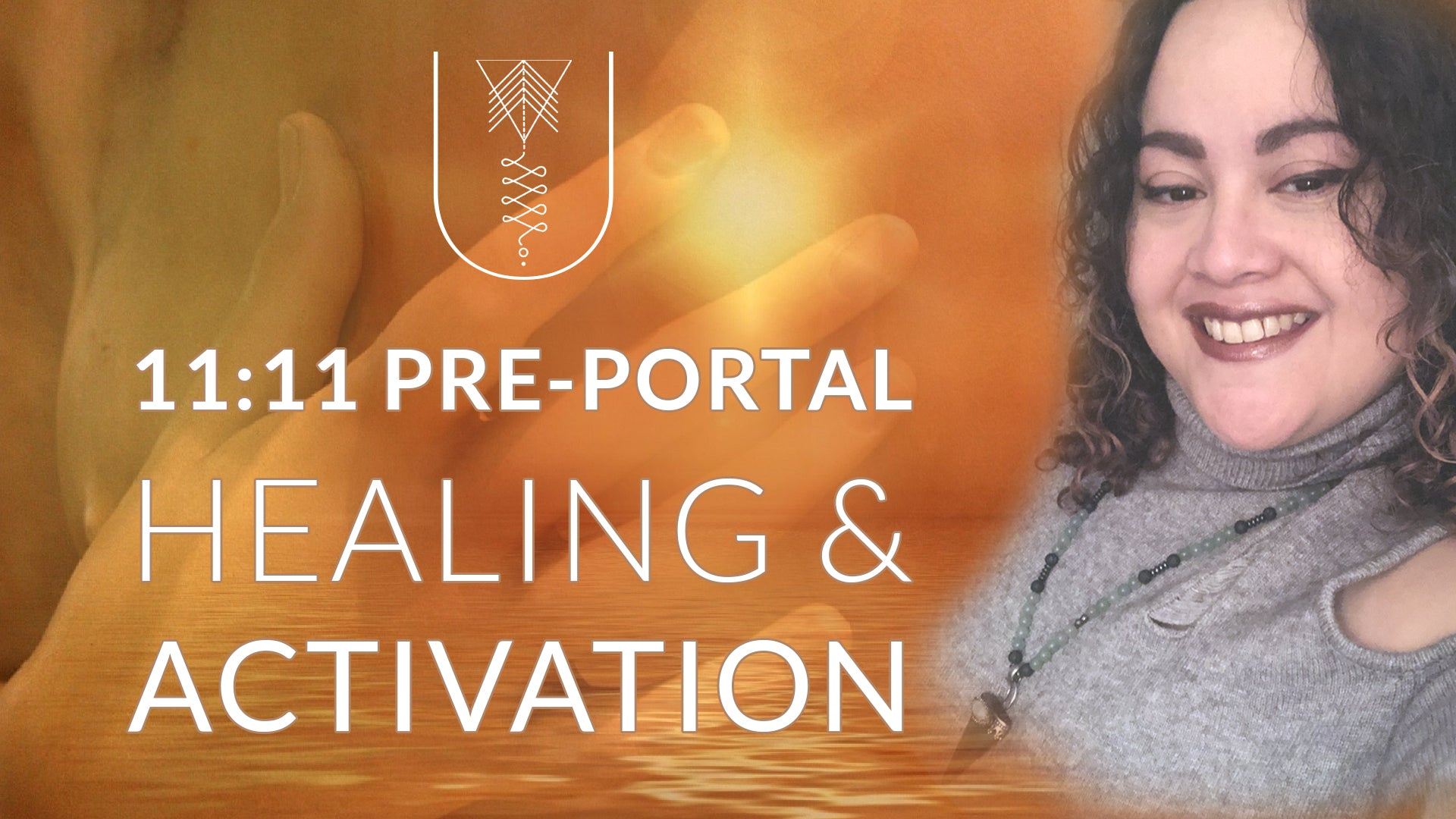 11:11 PORTAL Prep | Activating Golden Creator Energy | Aligning with Light