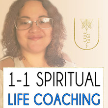 Life Coaching Session To Support You To Create a Life You Love - Spiritual Consultation for Relationships, Money, Love, Worth, Purpose, etc
