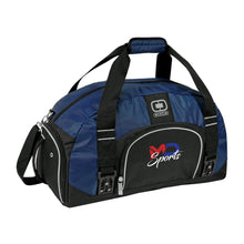 Load image into Gallery viewer, MD Sports Embroider OGIO Gym Duffle Bag