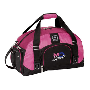 MD Sports Embroider OGIO Gym Duffle Bag