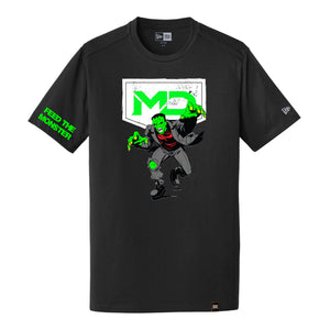 Frankenstein Special Edition New Era Men's T-Shirt