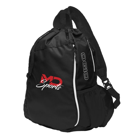 MD Sports Embroider OGIO Shoulder Bag