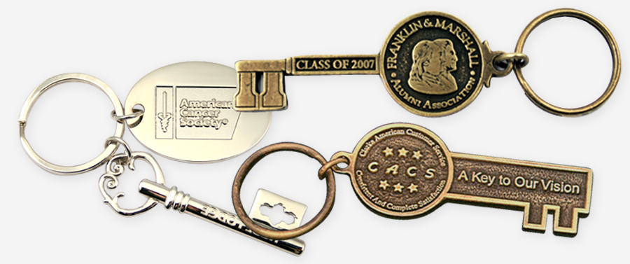 KEY TO THE CITY CEREMONY KEEPSAKES