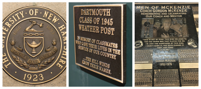 Metal Plaques & Signage