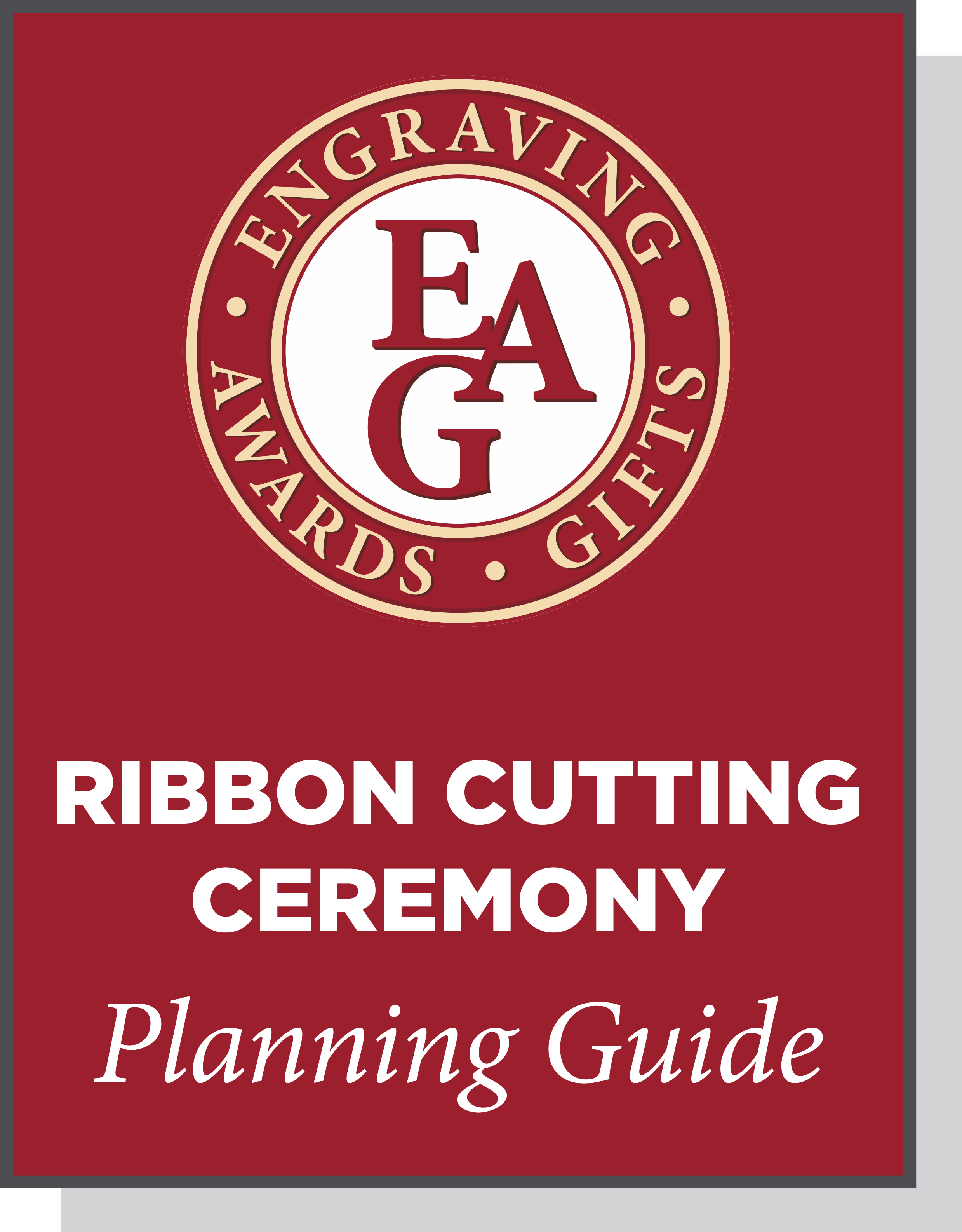 Ribbon Cutting Ceremony Planning Guide
