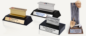 Topping Out / Topping Off Awards