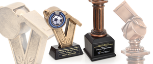 Whistle Trophy Awards