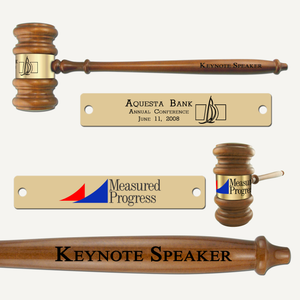 "24"" Giant The Great Gavel"