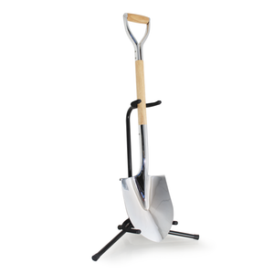 Ceremonial Shovel Display Stand