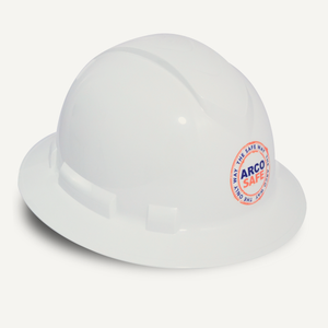 Ceremonial Hard Hat - Full Brim