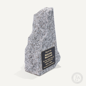 6in New Hampshire Granite Award
