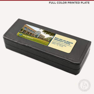 Presentation Case for Miniature Shovels - Full Color Printed Plate