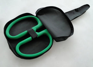 Black Carrying Case for Large Scissors