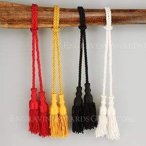 Tassels for Axes and Pike Poles