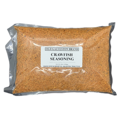 Crawfish Seasoning