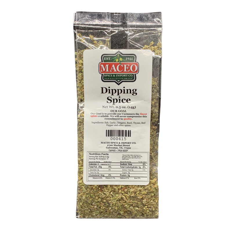 Dipping Spice