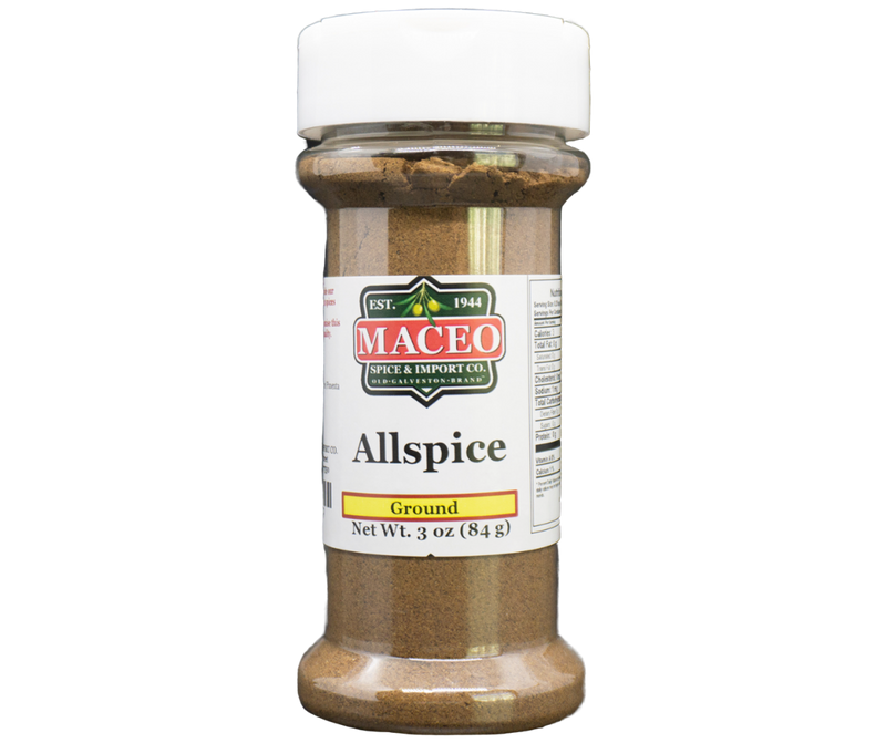 Allspice - Ground