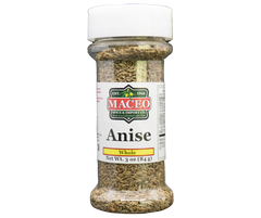 Anise - Seed