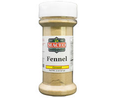 Fennel - Ground
