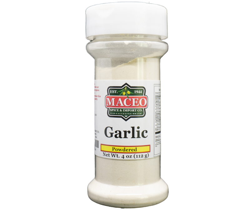 Garlic - Powder