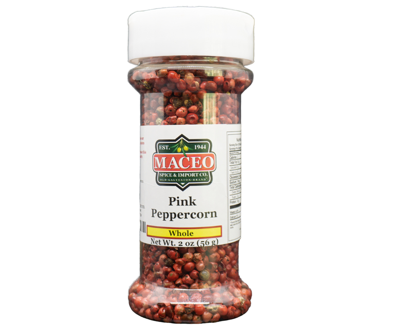 Pink Peppercorn - Whole
